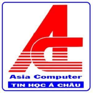 Công ty TNHH Tin Học Á Châu